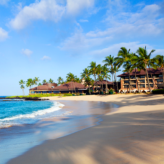 Koloa Kauai Sheraton In Hawaii: Vistana Signature Experiences