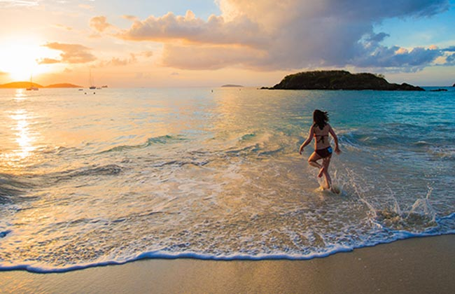 Find Your Best Beach in St. John