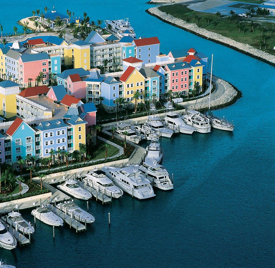 Harborside Resort At Atlantis Videos Amp Photos