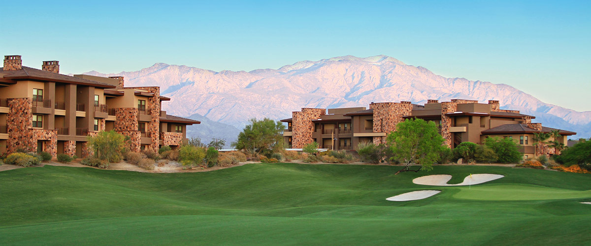The westin desert willow villas palm desert videos photos for Villas california