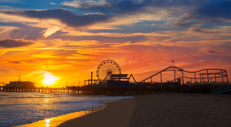 Best beaches in us vistana signature experiences for Pretty beaches in california