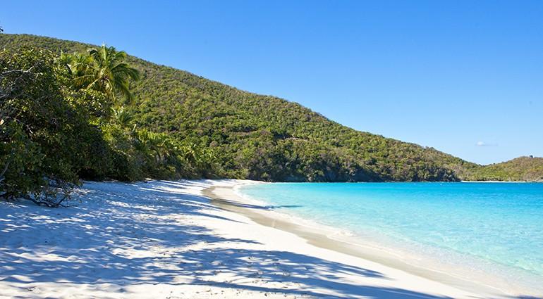 Best Beaches In Us Vistana Signature Experiences