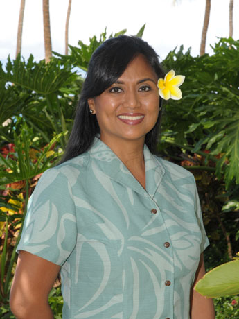 Meet Jane, Westin Concierge Supervisor, your concierge. Call them at .