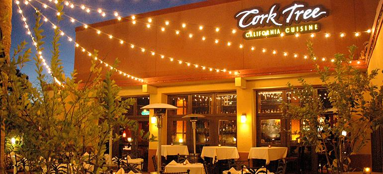 Palm Desert Restaurants Vistana Signature Experiences