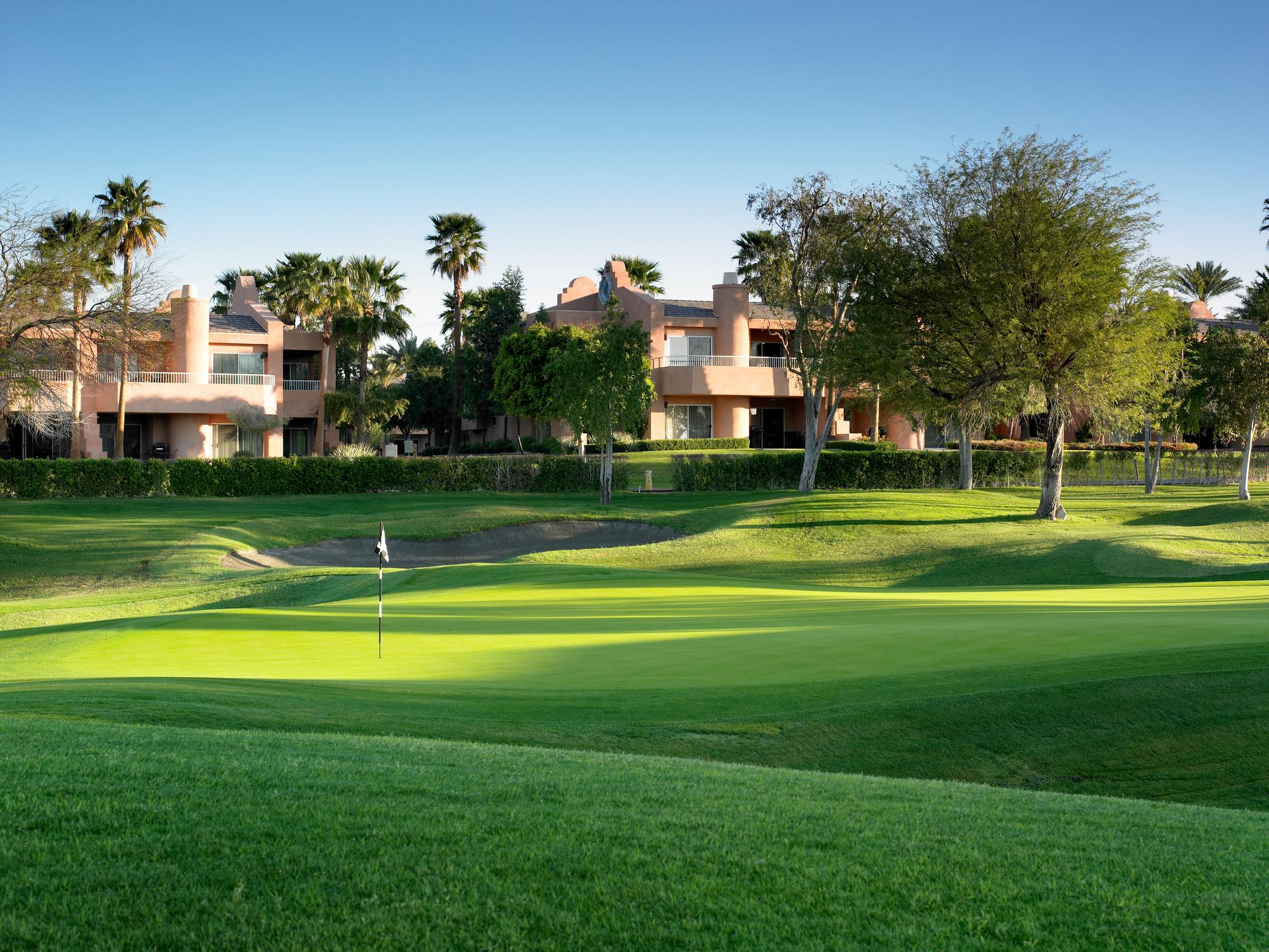 Westin Mission Hills Resort 2 Bed Lock Off Annual