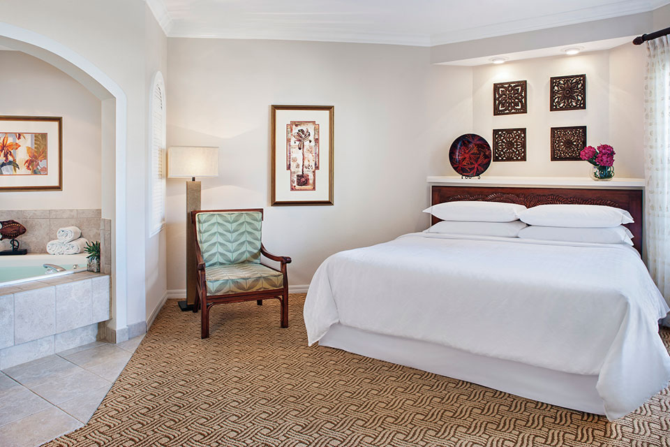 Sheraton Vistana Resort Videos Photos