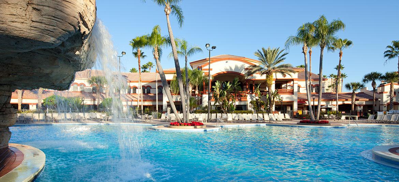 Timeshare Resort in Orlando, FL | Sheraton Vistana Villages