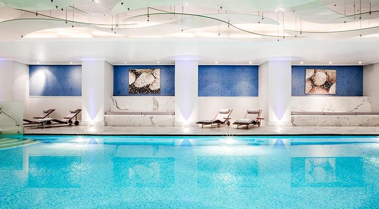 Indoor Pools Vistana Signature Experiences