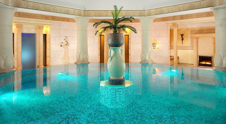 indoor pools - vistana signature experiences