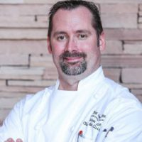Meet Chef Jason Lee
