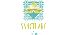 The Sanctuary Pool Bar