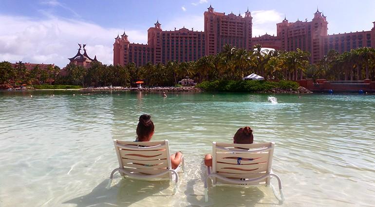 Best Warm Weather Vacations Vistana Signature Experiences