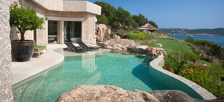Honeymoon Suites With Pool Vistana Signature Experiences
