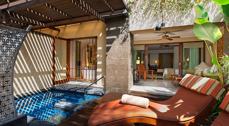 Honeymoon Suites With Pool Vistana Signature Experiences