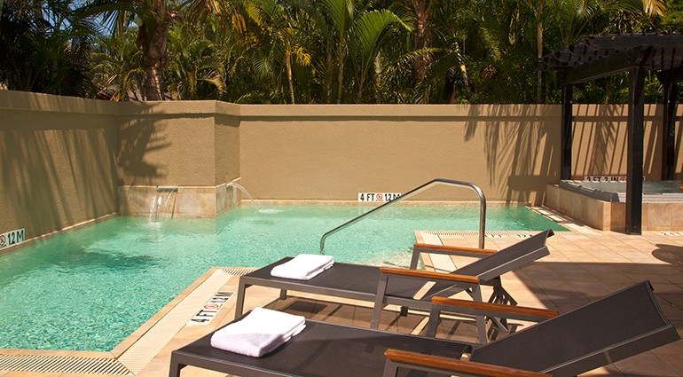 Getaways Honeymoon Suites With A Private Pool The Westin St John Resort