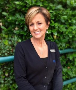 Meet Marion, Sheraton Concierge, your concierge. Call them at .