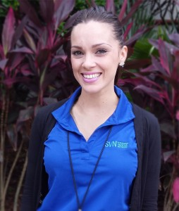 Meet Jessica, Sheraton Concierge, your concierge. Call them at .