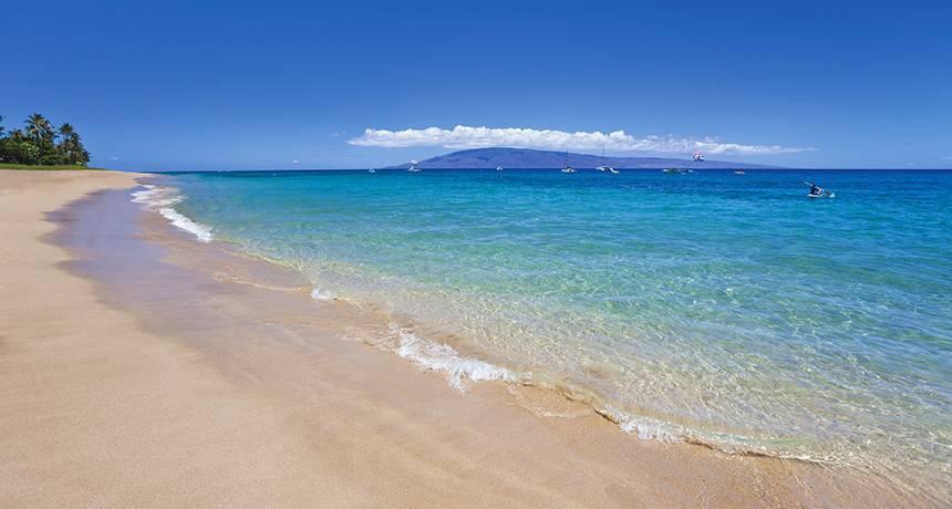 The Westin Ka Anapali Ocean Resort Villas