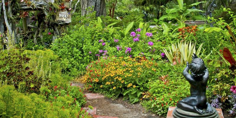 Things To Do | Brookgreen Gardens