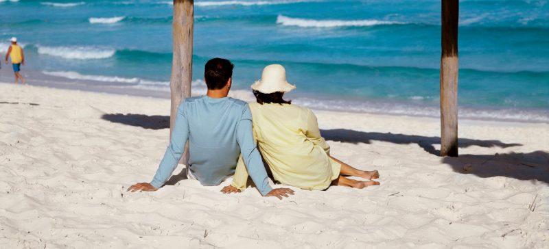 Great spring break getaways vistana signature experiences for Couple weekend getaway ideas