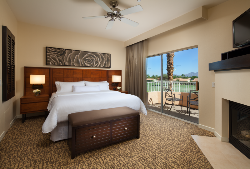 The westin mission hills resort villas photos videos - Palm canyon resort 2 bedroom villa ...