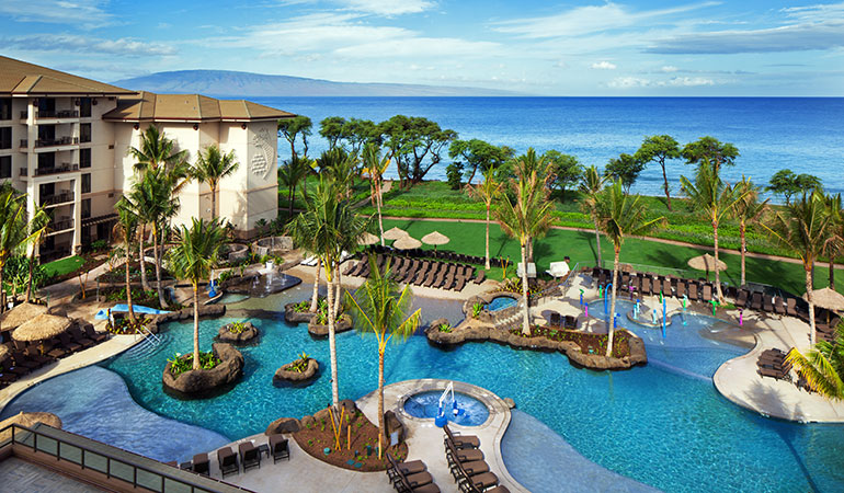 The Westin Nanea Ocean Villas | Vistana™ Signature Experiences