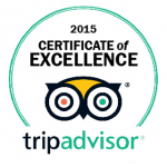 Westin Resort & Spa, Cancun Certificate of Excellence