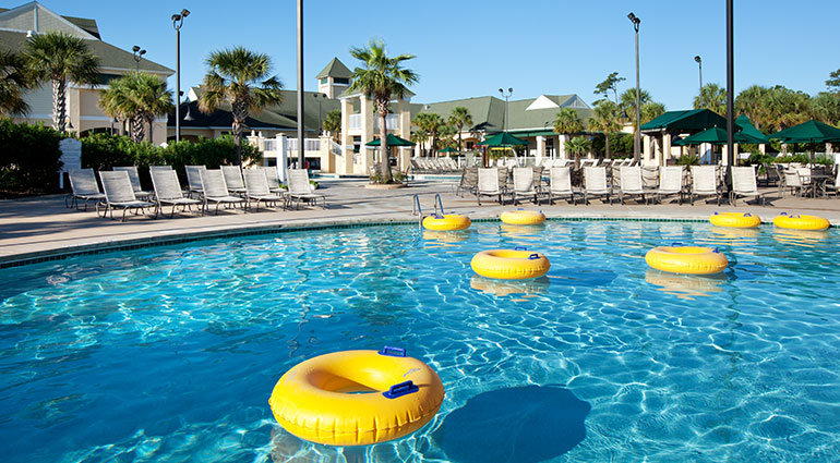 Best Place To Stay In Myrtle Beach For Relaxing