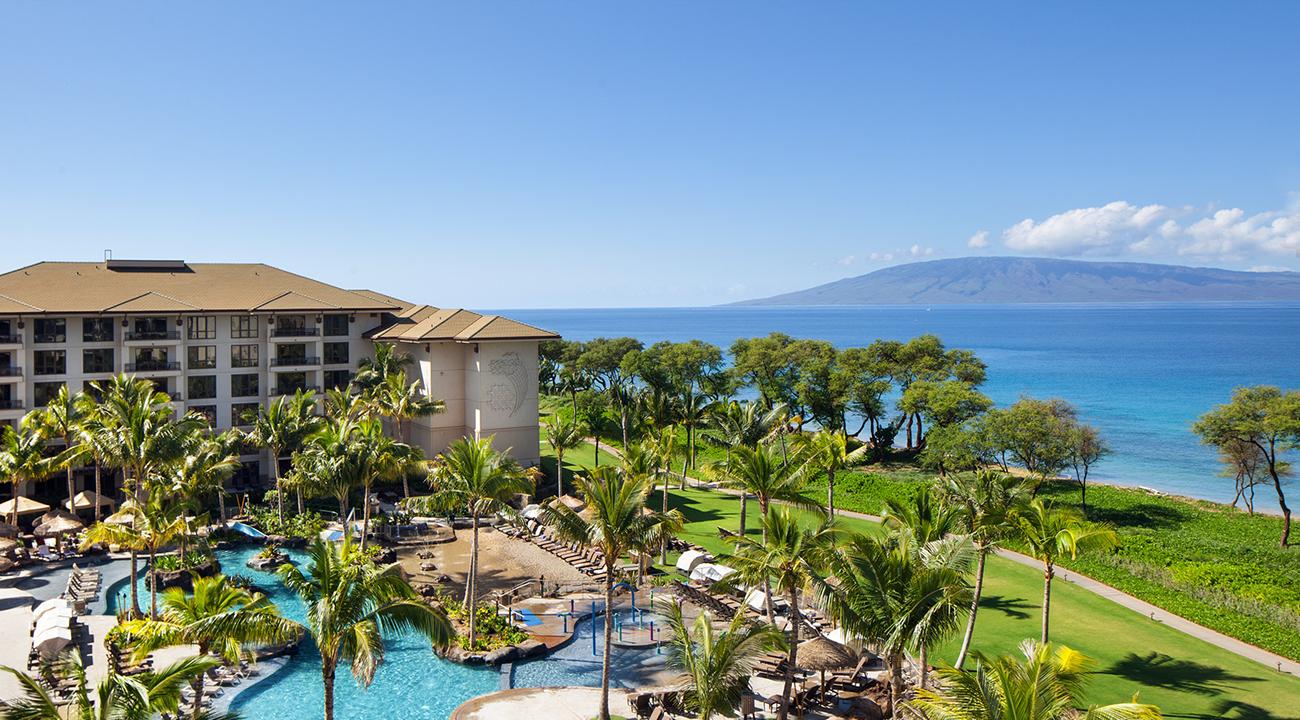 Vacation Ownership | Vistana Signature Experiences