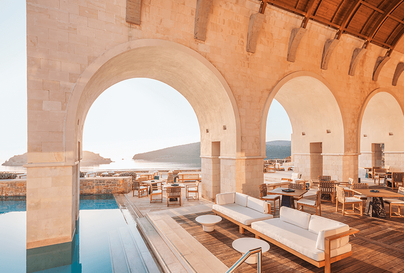 Blue Palace, a Luxury Collection Resort and Spa Crete